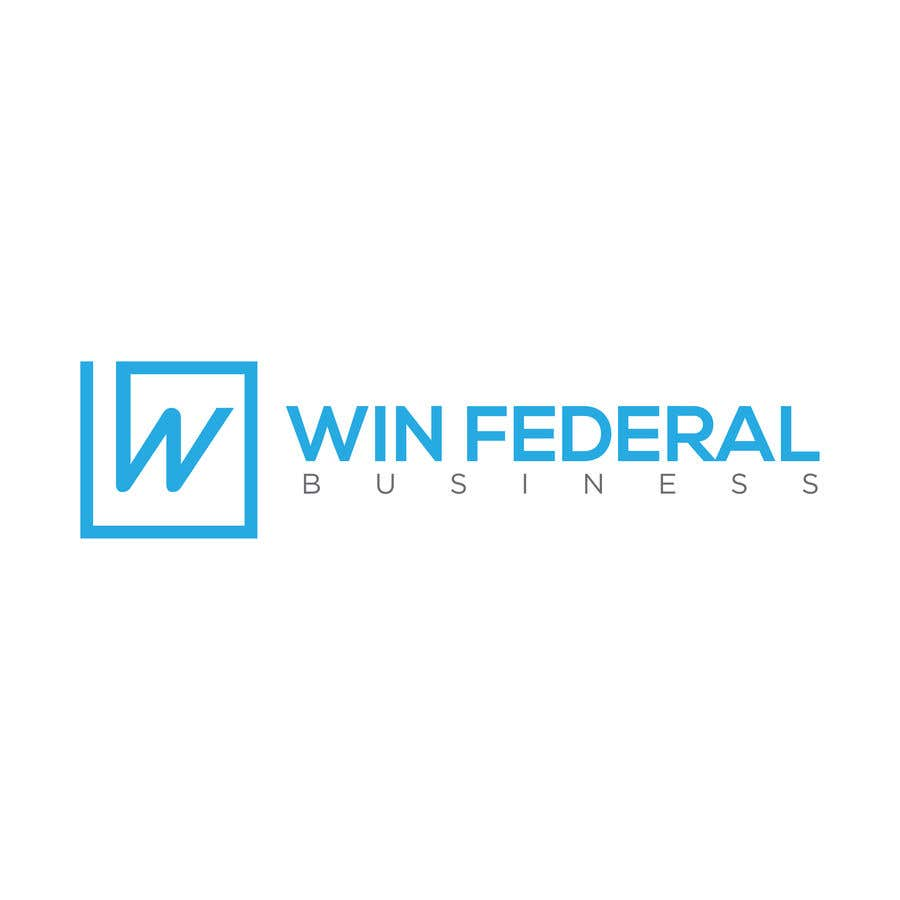 Penyertaan Peraduan #                                        386                                      untuk                                         Logo for Federal Contracting Consulting company