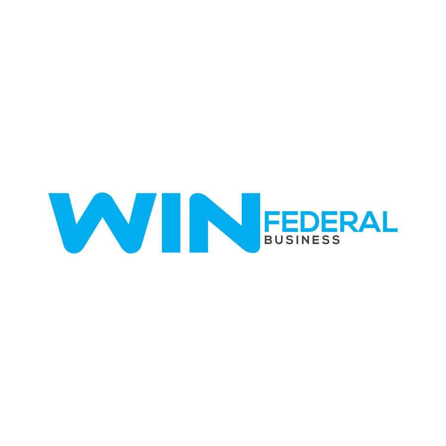 Penyertaan Peraduan #                                        394                                      untuk                                         Logo for Federal Contracting Consulting company