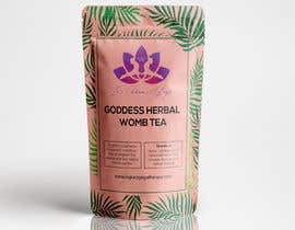 #39 for Design a Label for a Line of Herbal Products by akkasali43a