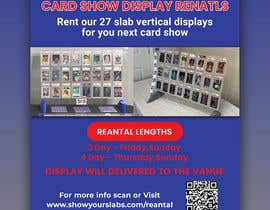 #227 for SYS Rental Flyer by RiponBiswas1751