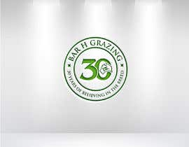 #147 for Create a logo to represent 30years in business by lehajuddin1960