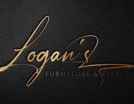 #38 for Logo design for luxury furniture store af Jewelisalm