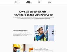 #31 untuk Design me email marketing page oleh akderia21