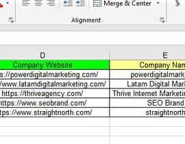 #26 untuk Design me email marketing page oleh alimobassar7