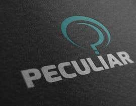 #96 para Design a Logo for Peculiar por designblast001
