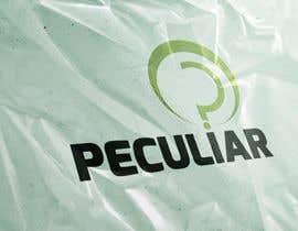 #97 para Design a Logo for Peculiar por designblast001
