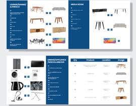 #102 untuk Create Furniture package brochure oleh sofirnayeem