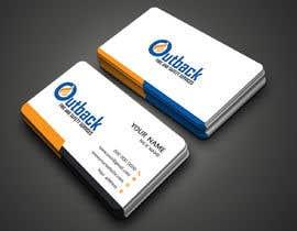 #183 for Business card design by SUNITYOMAJUMDAR