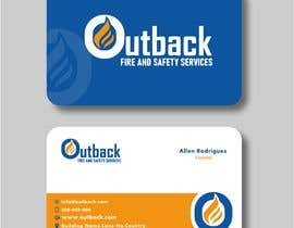 #192 for Business card design by asifzainab550
