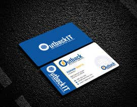 #189 for Business card design by anowarulbd