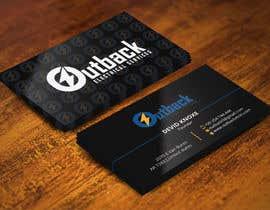 #45 for Business card design by rakib8838
