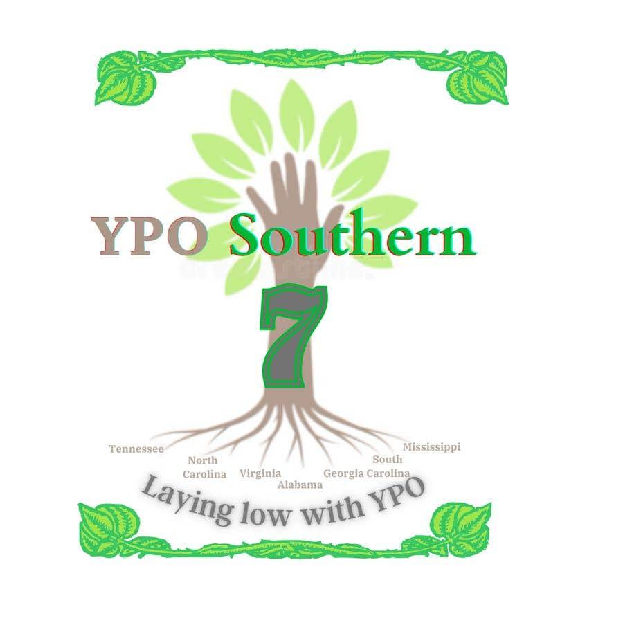 Konkurrenceindlæg #                                        265                                      for                                         YPO needs an event logo!