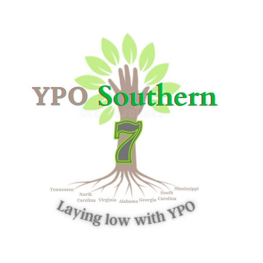 Konkurrenceindlæg #                                        277                                      for                                         YPO needs an event logo!