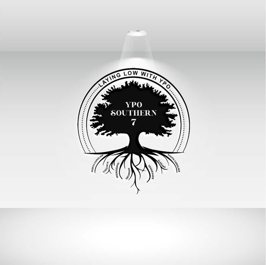 Konkurrenceindlæg #                                        268                                      for                                         YPO needs an event logo!