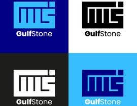 Nro 512 kilpailuun Calligraphy Logo Design - Gulf Stone käyttäjältä rownak2385