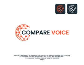 Nro 135 kilpailuun Logo Design for VOIP company käyttäjältä mhshohelstudio