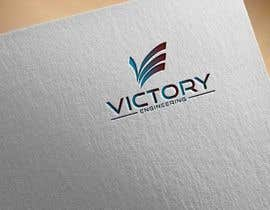 "#174 untuk Design a logo for an engineering firm called ""Victory Engineering"" oleh shehabuli21"