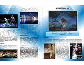 #7 for Make attached word document/presentation into nice brochure by saliyachaminda