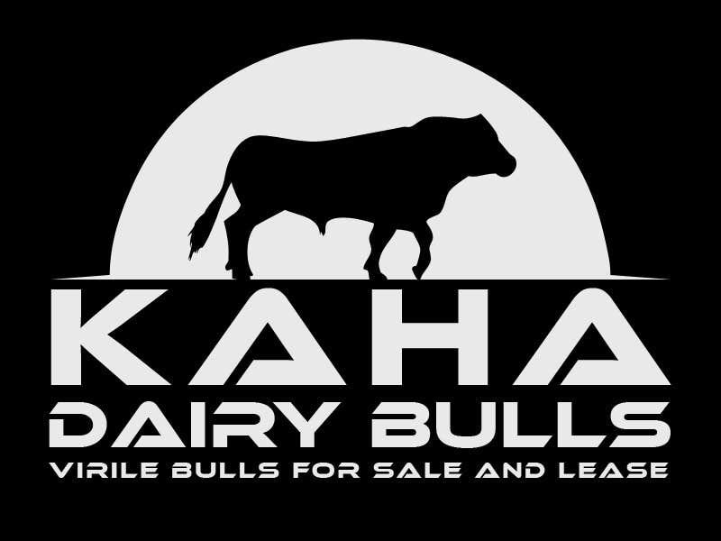 Contest Entry #12 for Design a Logo for Kaha Dairy Bulls