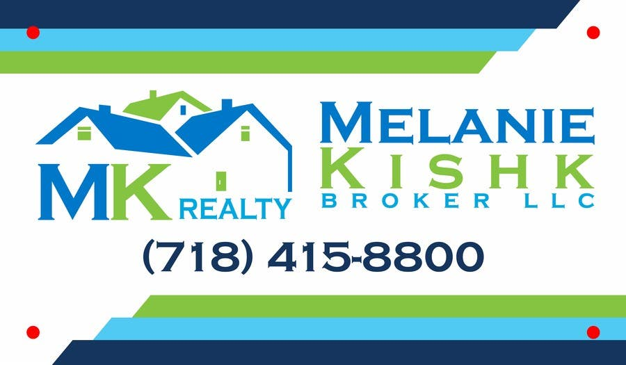 Contest Entry #                                        21                                      for                                         I need some Graphic Design for MK Realty