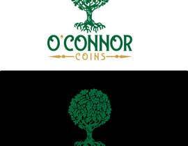 #667 untuk Logo Design - Online Coin Website oleh TinaxFreelancer