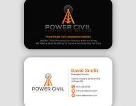 #5 для Business/Hiring Card Design от smartghart