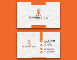 #8 для Business/Hiring Card Design от ashirshaikh0