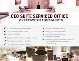 #23 cho Design a Flyer for a new business center opening bởi bhawanaraj
