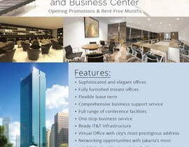 #4 cho Design a Flyer for a new business center opening bởi Stevieyuki