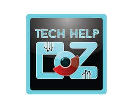 #26 for Design a Banner for Tech Help Oz af georgeecstazy