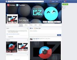 Nro 42 kilpailuun Design a Banner for Tech Help Oz käyttäjältä georgeecstazy
