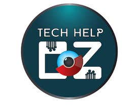 #70 for Design a Banner for Tech Help Oz af georgeecstazy