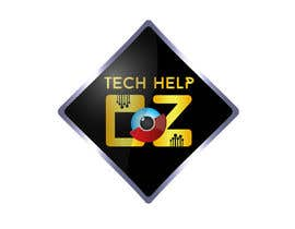 #71 for Design a Banner for Tech Help Oz af georgeecstazy