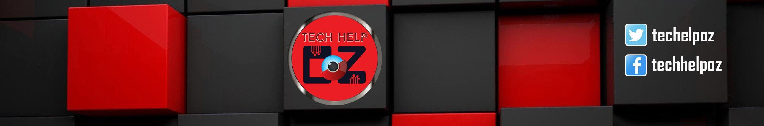 Konkurrenceindlæg #82 for Design a Banner for Tech Help Oz