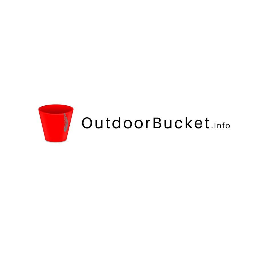 Contest Entry #                                        3                                      for                                         I need some Graphic Design for OutdoorBucket.info