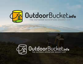 nº 11 pour I need some Graphic Design for OutdoorBucket.info par martinaobertova