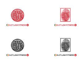 #76 for logo design for a PT business card by mi996855877