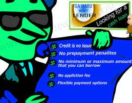 #22 for Design a Banner for GA Hard Money Lender by rao0088
