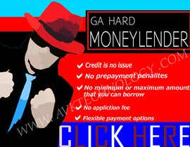 #24 for Design a Banner for GA Hard Money Lender by rao0088
