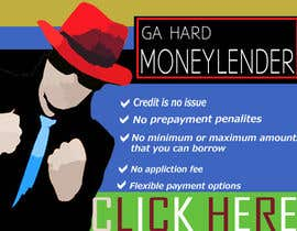 #25 for Design a Banner for GA Hard Money Lender by rao0088