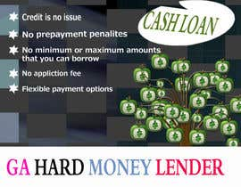#34 for Design a Banner for GA Hard Money Lender by rao0088