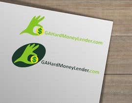 #4 for Design a Logo for GAHardMoneyLender.com af drimaulo