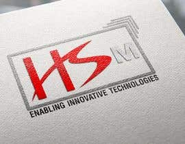 #36 for Design a Logo for HSM af Hassan12feb