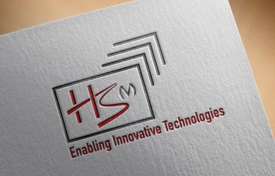 Konkurrenceindlæg #35 for Design a Logo for HSM