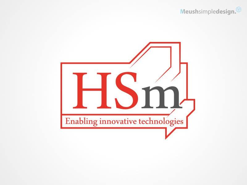 Konkurrenceindlæg #                                        34                                      for                                         Design a Logo for HSM