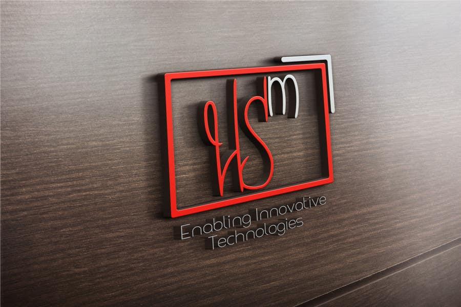 Konkurrenceindlæg #29 for Design a Logo for HSM