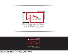 #7 for Design a Logo for HSM af tolomeiucarles