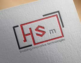 #43 for Design a Logo for HSM af tolomeiucarles