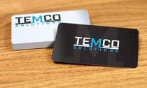 Graphic Design Contest Entry #2 for Design a Logo for Temco Solution
