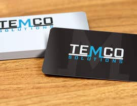 #2 for Design a Logo for Temco Solution af ishansagar
